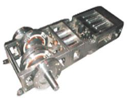 Reverse osmosis (RO) pumps & sub-sea pumps