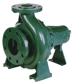 Mono block and End suction centrifugal pumps